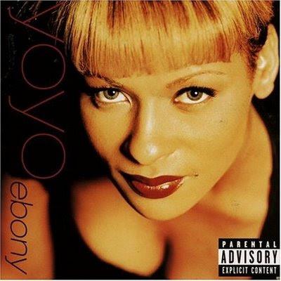 Yo-Yo Ebony (1998 Unreleased Album)