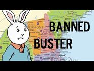 The Infamous Banned Episode of Postcards From Buster (2005)