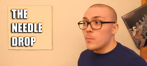 "Anthony ""The Needle Drop"" Fantano Early Videos (2009-2010)"