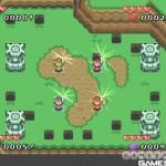 The Legend Of Zelda: Four Swords Adventures (GC – Beta)