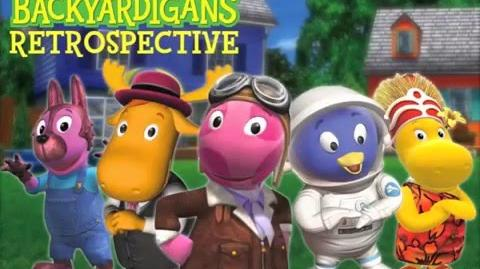 The Backyardigans 10th Anniversary Retrospective