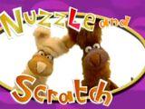 Nuzzle & Scratch (Partially Found UK Children's TV Series)