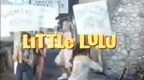 Little Lulu (1978 ABC Weekend Special episode)