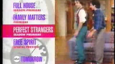 """Free Spirit """"Love and Death"""" (Found Episode 1990)"""