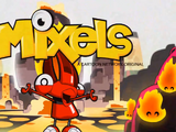Mixels (Partially Lost Latin American Dubs for LEGO TV Show, 2014-2016)