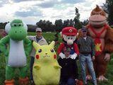 Super Smash Bros. Slamfest '99 (Lost 1999 Nintendo Livestream Event)
