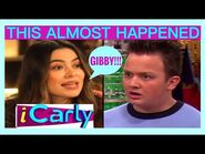 The Lost Icarly Spin-off That Never Was (Gibby)