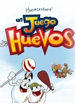 Un juego de huevos(lost video game based on mexican movie 2010)