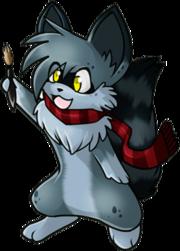 Sheezyart mascot.png