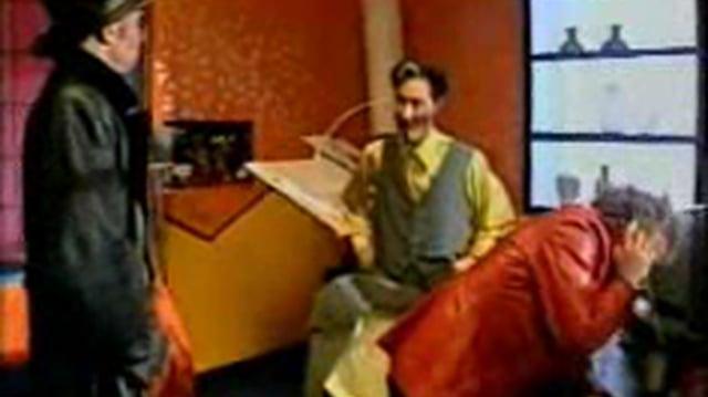Cybersix (1995) Live action Ep