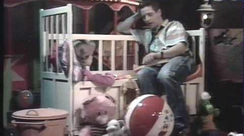 Sesamstraat 1986