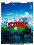 Sonic Satam Cel 4