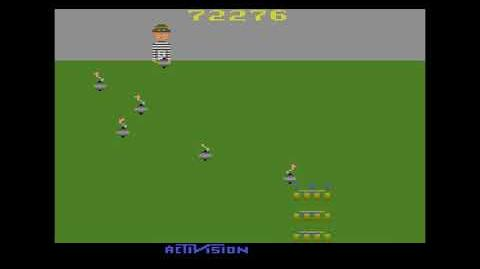 Kaboom!_-_Atari_2600_-_Tool-Assisted_Speedrun_to_999,999_Points