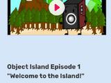 Object Island (ACM)