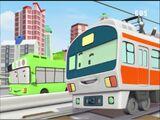 Tayo The Little Bus (2008 Pilot)