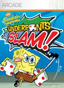SpongeBob Underpants Slam