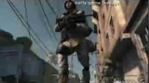 Six Days In Fallujah (Cancelled Video Game)