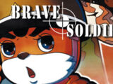 Brave Soldiers (found North Korean cartoon English dub)
