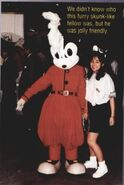 Cooly Skunk (unreleased Super Famicom version) Shoshinkai 1995