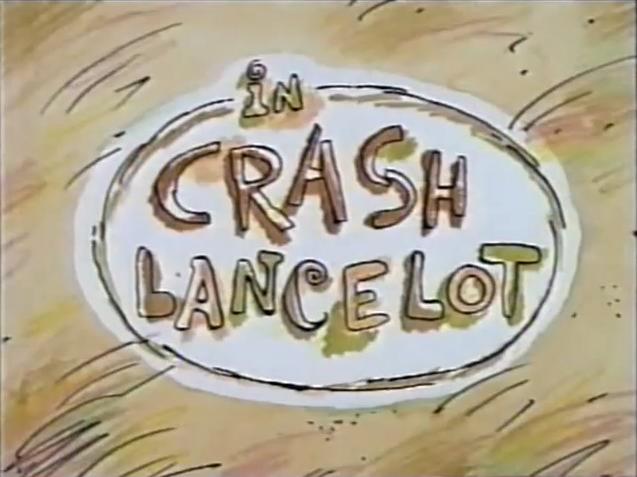 "Mike, Lu & Og Pilot Episode ""Crash Lancelot"" (Lost episode from The Cartoon Cartoon Show; 1998)"