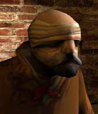 Grand Theft Auto III: Darkel Content
