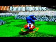 Gaming Mysteries- Sonic The Hedgehog Extreme (Xbox) UNRELEASED