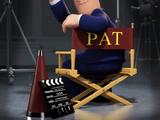 Postbote Pat: Der Film (Postman Pat: The Movie German Dub)