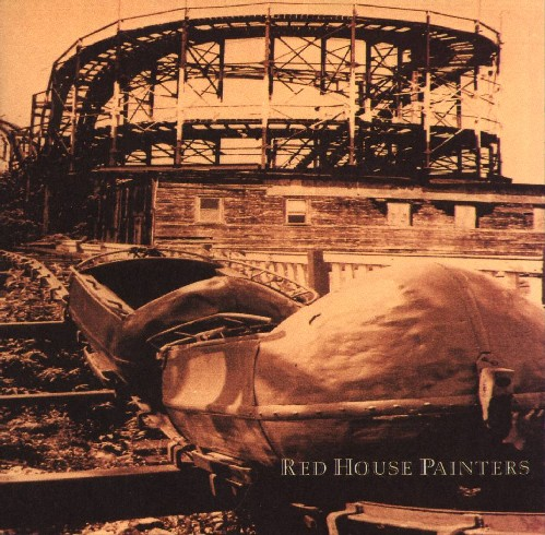 "Red House Painters Album ""Rollercoaster"" (Missing 1990s Tracks; Existence Unconfirmed)"