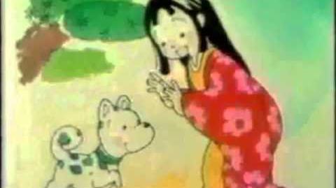 Monoshiri Daigaku Ashita No Calendar (Lost Japanese educative series)