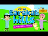 Barakah Hills (Lost Australian Children's series)