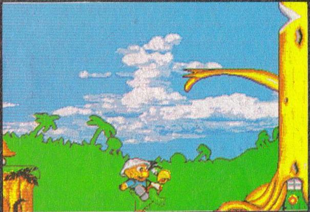 Environmental Detective (cancelled Sega Genesis, & SNES game)