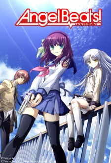Angel Beats! (Planned Episodes 14-26, 2010)