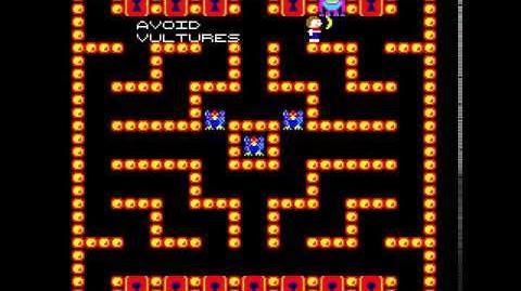 Dazzler (unreleased Atari 2600 port of Century Electronics port)