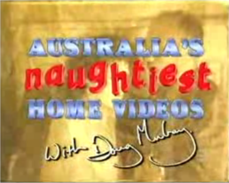 Australia's Naughtiest Home Videos (Found 1992 TV Special)
