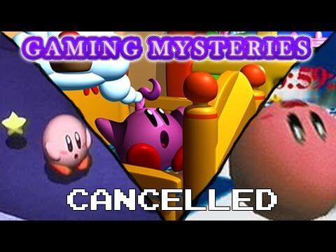 Gaming_Mysteries-_Kid_Kirby_-_Kirby_Bowl_64_-_Kirby_Tilt_'n'_Tumble_2_CANCELLED
