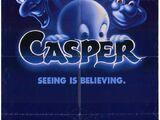 Casper Deleted Scenes (Lost Scenes From 1995 Film)