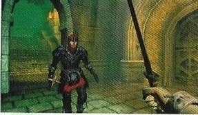 The Elder Scrolls Travels: Oblivion (Cancelled 2006 PSP Game)