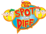 Phienas And Ferb's Spot The Diff (Partially Found Series Of Modified Differences 2008-2009)