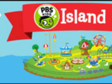 PBS Kids Island (Online PBS Kids Game)