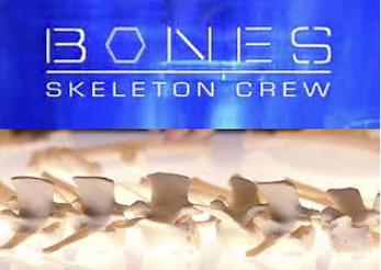 Bones: Skeleton Crew