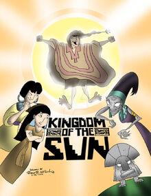 Disney poster kingdom of the sun ryan r nitsch by ryannitsch-d8uwx0i.jpg
