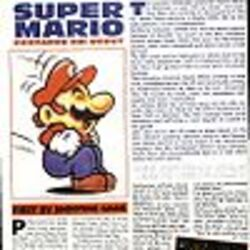Mario Takes America (Lost Philips CD-i Game) (Year Unknown)