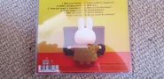 Miffy & Friends (ABC For Kids Exclusive CD) back view