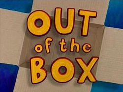 Out of the Box (Obscure Playhouse Disney series)
