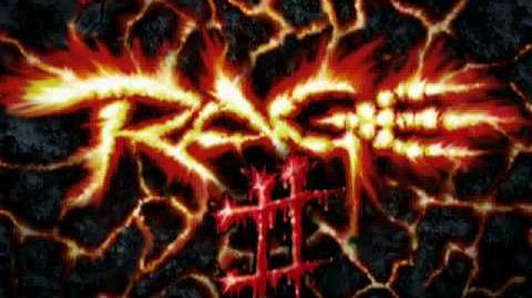 Primal Rage II (Found 1995 Arcade Game)