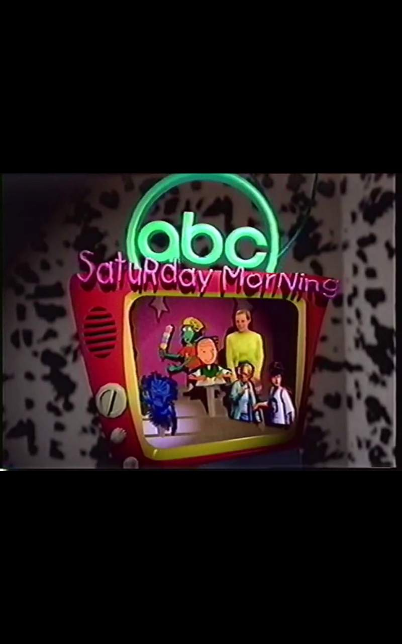 ABC Saturday Morning (Lost 1996-1997 Season)