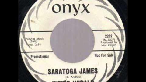 Weird_Herald_-_Saratoga_James