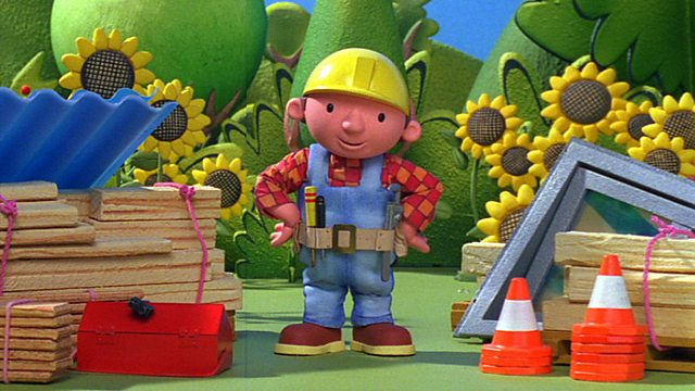 Bob y Bildar (Bob the Builder Welsh Dub)