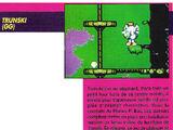 Trunski (cancelled Game Gear game)