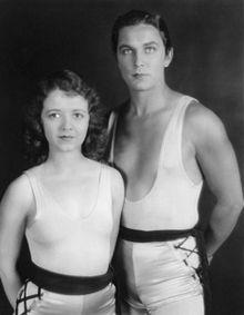 4 Devils (Lost 1928 F. W. Murnau Film)
